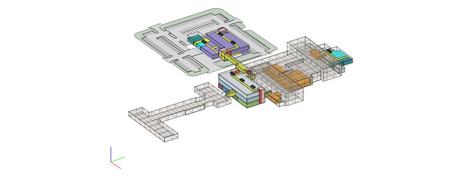 computer design 5D BIM