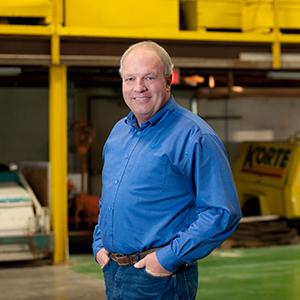 Gary Korte