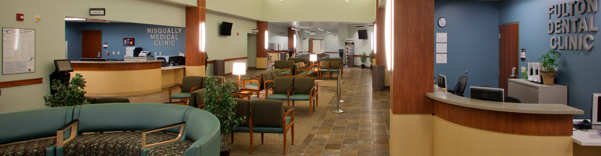 3 Traits Of Smarter Hospital Design