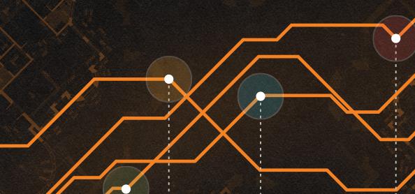 Data influences facility master plan