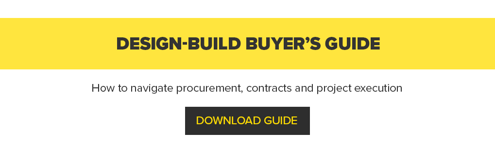 Design-build buyers guide