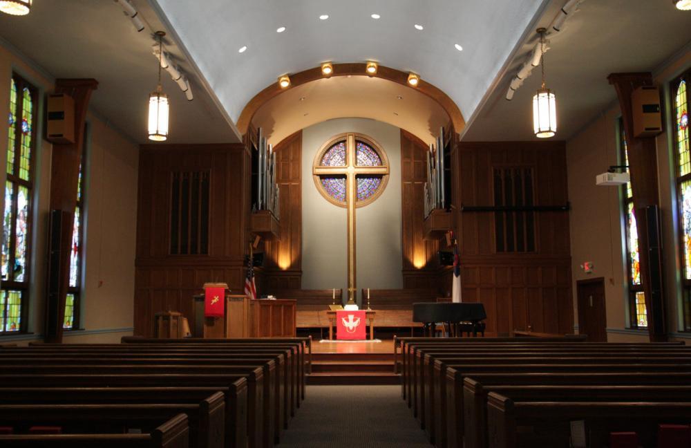 United Methodist Church in Belleville, IL