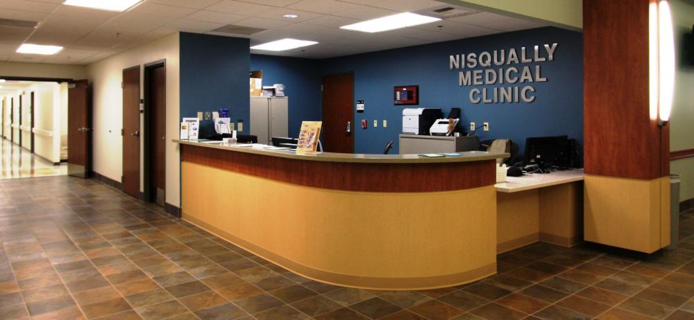 Nisqually Medical Clinic