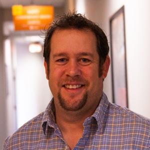 Todd Strohbeck — Senior Estimator, The Korte Company