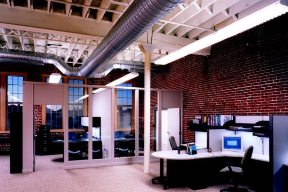 St. Louis construction company: The Korte Company renovates the CET