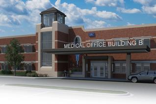 Healthcare Medical Office Building