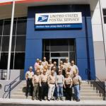 USPS Processing & Distribution Center Restoration - New Orleans