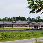 Medical and Dental Clinic Addition - Hopkinsville, Kentucky