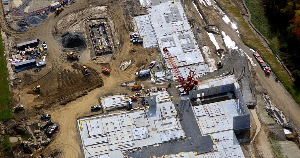 The Basics Of Tilt Up Construction The Korte Company