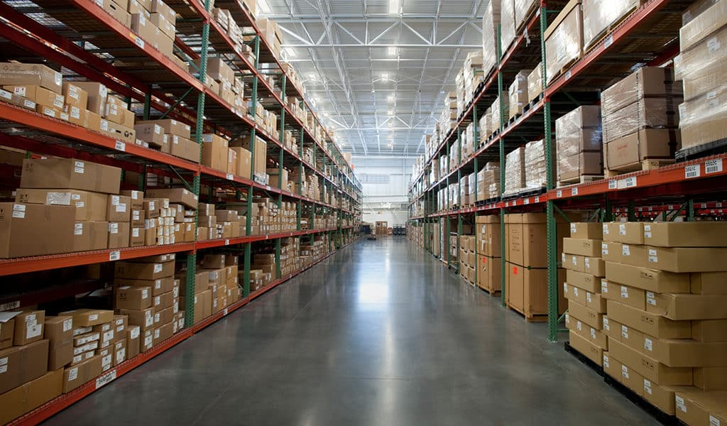 A guide to warehouse construction costs | The Korte Company