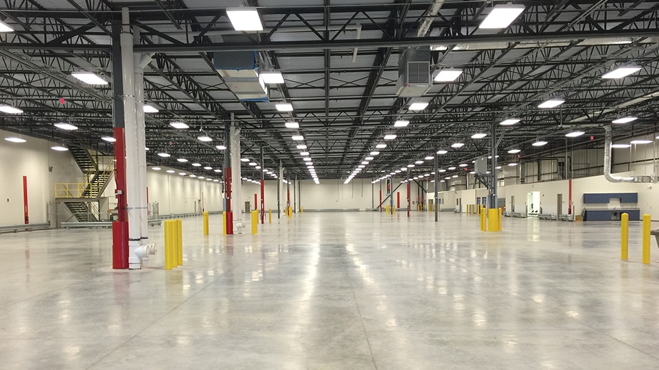 Understanding the different types of warehouses you can build | The