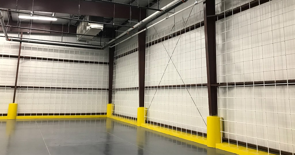 Factors driving cold storage warehouse construction costs
