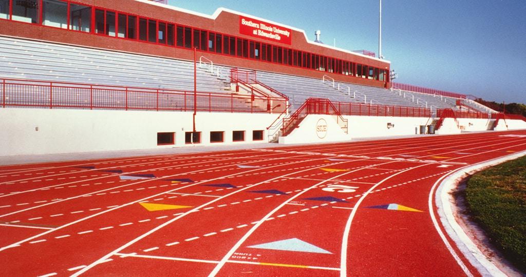 Korte stadium