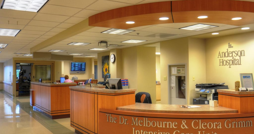 nursing-station