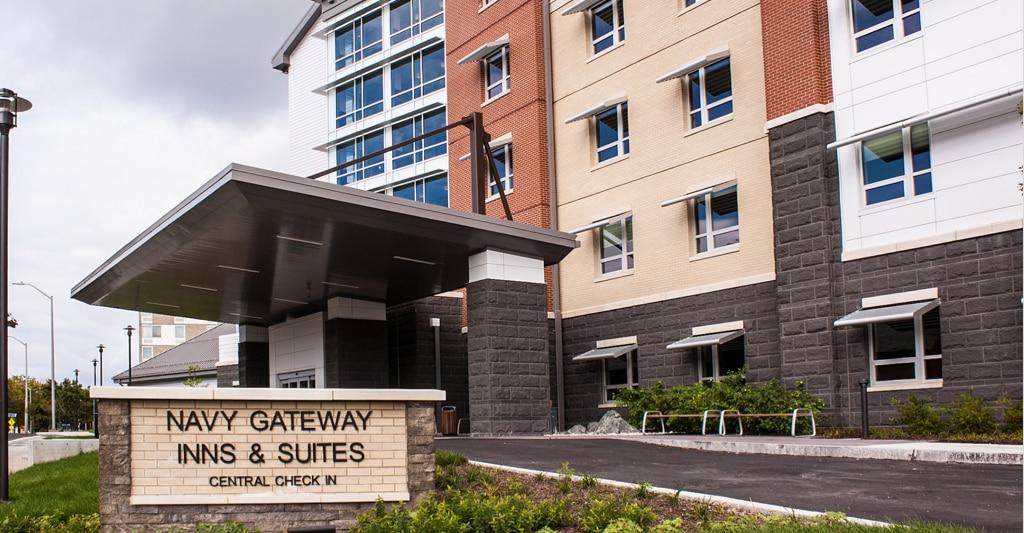 Navy Gateway Inns & Suites