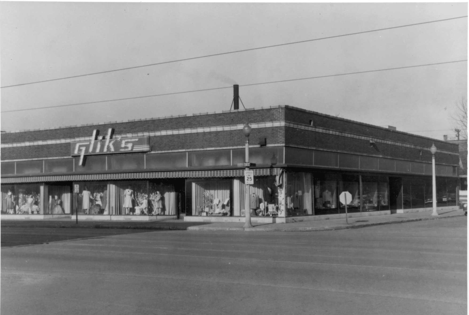 Glik's Madison